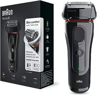 Braun 5030 Series 5 - Afeitadora Eléctrica Hombre,
