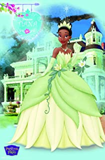 Trends International Princess Frog Princess Wall Poster 22.375