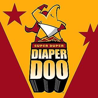 Super Duper Diaper Doo Jar