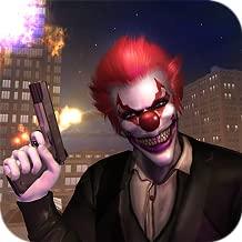 Killer Clown Bank Robbery Game