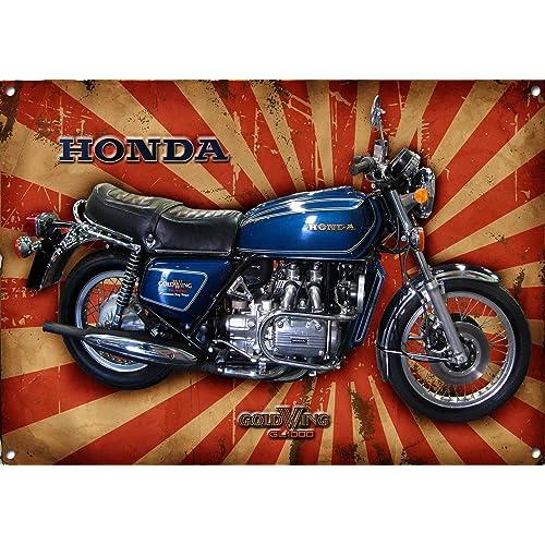Honda Goldwing Amazonca