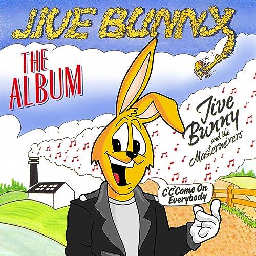 THE CD BAIXAR MASTERMIXERS AND BUNNY JIVE