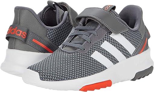 Grey Four/Footwear White/Grey Three