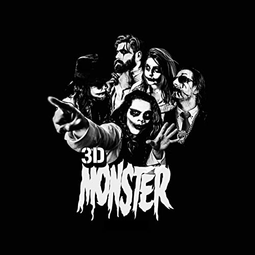 Free Fire By 3d Monster On Amazon Music Amazoncom