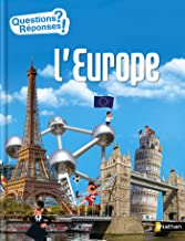 L'Europe - Questions/Réponses - doc dès 10 ans (French Edition)