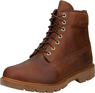 Timberland 6 inch Basic Non-Contrast Waterproof, Bottes Homme