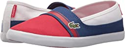 Lacoste Kids - Marice 118 1 (Little Kid/Big Kid)