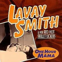 lavay smith band