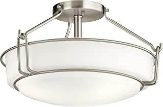 Best kichler lighting semi flush Reviews