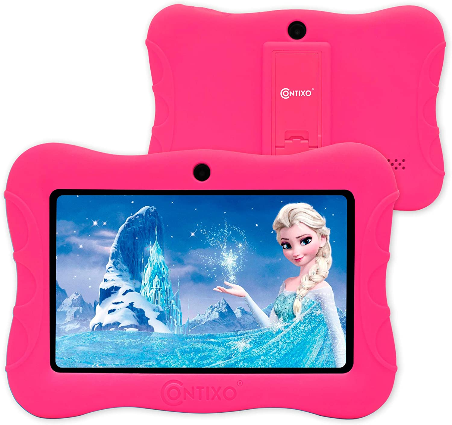 Contixo 5% OFF V9-3-32 7 Inch Kids Tablet 2GB Android RAM ROM 32 1 GB Max 77% OFF
