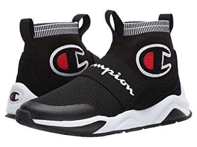 Champion Rally Pro (Black) Men