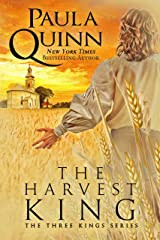 The Harvest King (The Three Kings Book 1) Kindle Edition