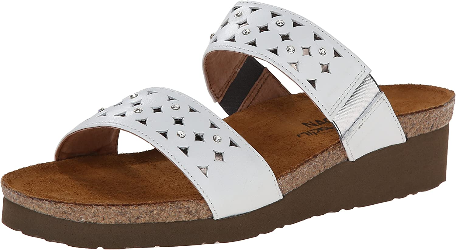 Naot Women's Susan Wedge Sandal