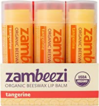 Best tangerine lip balm Reviews