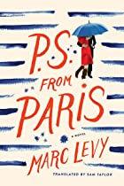 Cover image of P.S. from Paris by Marc Levy