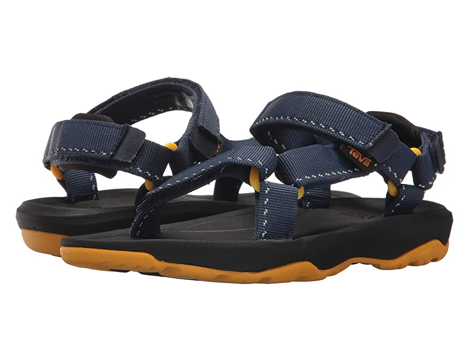 Teva Kids Hurricane XLT 2 (Little Kid/Big Kid) (Speck Navy) Boys Shoes