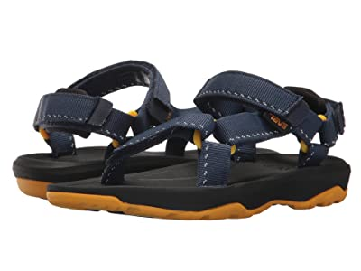 Teva Kids Hurricane XLT 2 (Little Kid/Big Kid) (Speck Navy) Boys Shoes