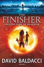 Vechten voor de waarheid (The Finisher Book 1)