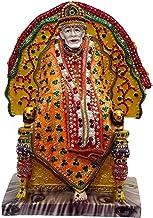 SIRDI SAI Baba Resin Statue/SAI Baba Resin Idol/SAI Baba Resin Statue