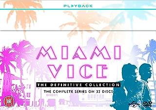 miami vice definitive collection