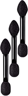 COVERGIRL Makeup Masters Eye Shadow Applicators, 3 Count (Packaging May Vary)