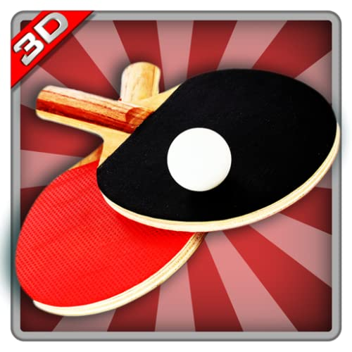 Verdadeiro Ping-Pong - tênis de mesa