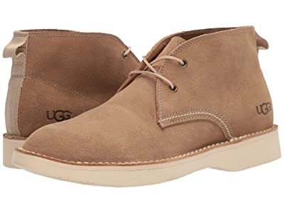 UGG Camino Chukka Boot (Desert Tan) Men
