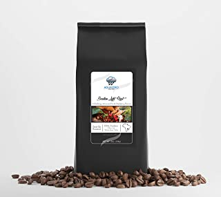 Specialty Brazilian Light Roast whole bean coffee - 12 OZ. Roasted light to deliver crisp, fresh, lively notes of blueberry, citrus with caramel finish. Perfect for any occasion.