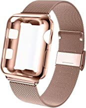 GBPOOT Compatible for Apple Watch Band 38mm 40mm 42mm...