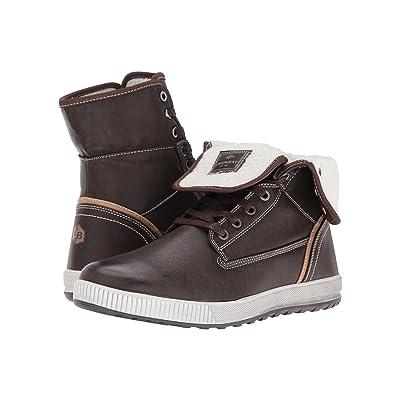 UNIONBAY Pullman Boot (Brown) Men