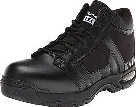 """Original S.W.A.T. Men's Metro 5"""" Comp Toeside Zip Work Boot"""