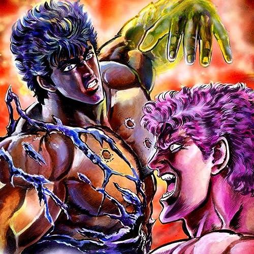 北斗の拳 ユリア…永遠に(Excite ver.)/TOUGH BOY(21st century ver.)/SILENT SURVIVOR(Hard ver.)