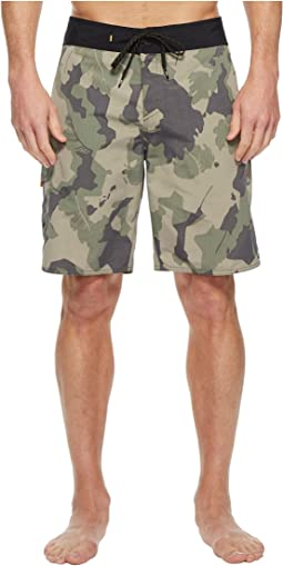 Quiksilver Waterman Chummer Boardshorts