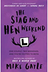 The Stag and Hen Weekend (English Edition) Format Kindle