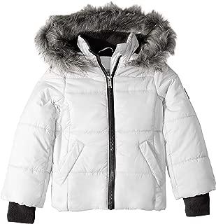 Toddler Girls' Glacial Puffer Jacket