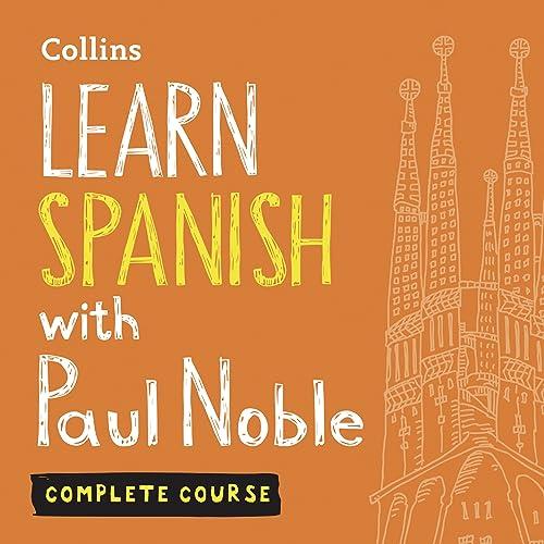 Learn Spanish: Amazon co uk