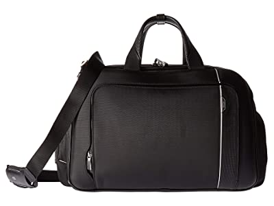Tumi Arrive Aldan Duffel (Black) Bags
