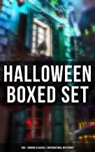 HALLOWEEN Boxed Set: 200+ Horror Classics & Supernatural Mysteries: Sweeney Todd, The Legend of Sleepy Hollow, The Haunted...