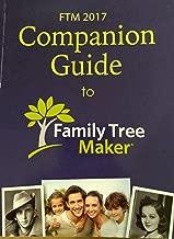 FTM 2017 Companion Guide to Family Tree Maker