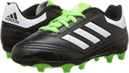 adidas Kids - Goletto VI FG Soccer (Little Kid/Big Kid)