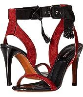 Etro - Heeled Sandal