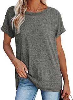 Women Tunic Top for Women to Wear with Leggings Rolled...