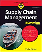 Supply Chain Management For Dummies