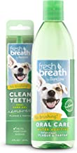 product image for Fresh Breath by TropiClean No Brushing Starter Kit