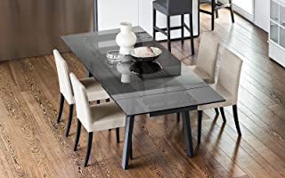 calligaris extendable table
