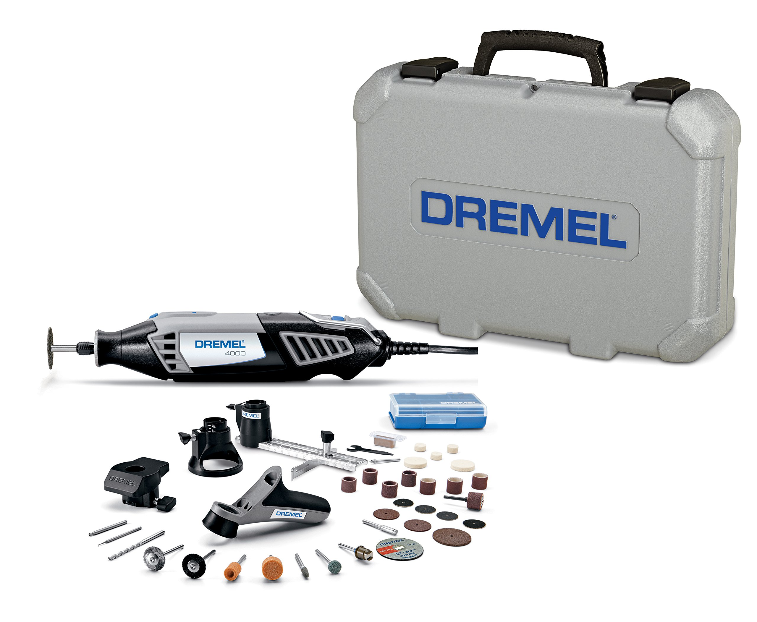 Dremel 4000 4 34 Variable Rotary
