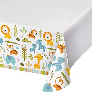 Best jungle plastic tablecloth Reviews