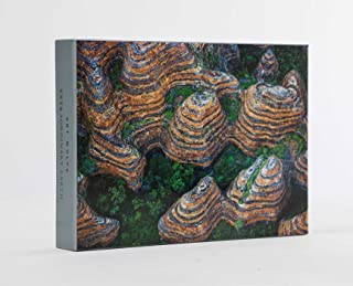 Art Wolfe: Extraordinary Earth Blank Boxed Notecards