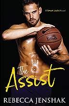 The Assist: A College Sports Romance (Smart Jocks Book 1) (English Edition)