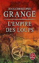 10 Mejor Jean Christophe Grangé L Empire Des Loups de 2020 – Mejor valorados y revisados
